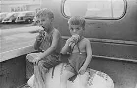 ice cream history
