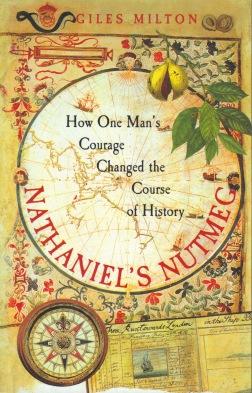 Image result for Nathaniel's Nutmeg