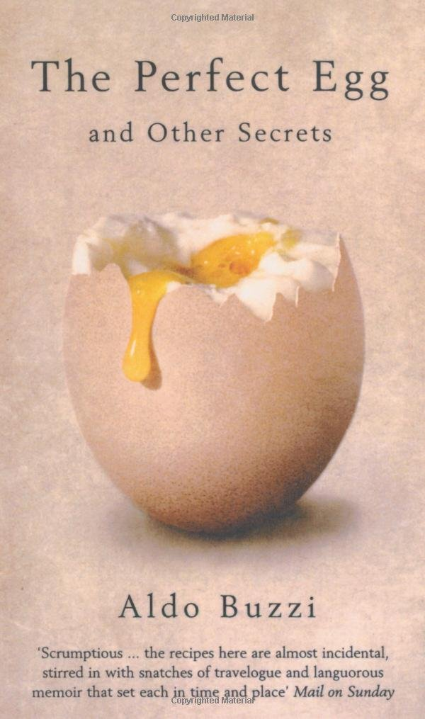 The Perfect Egg And Other Secrets How To Be The Hero Of