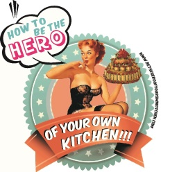 How to be the hero of your own kitchen