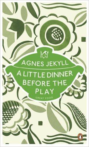 Agnes Jekyll A little dinner