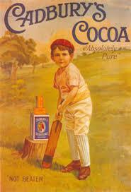 Cadbury vintage