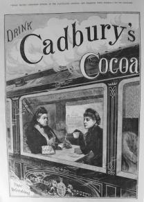 victorian cadburys