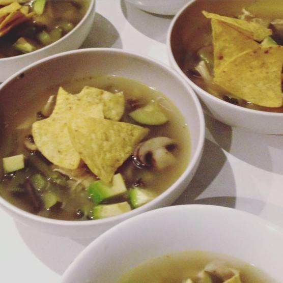 frida soup