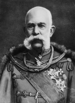 Franz Ferdinand I